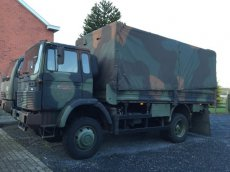 Iveco-Magirus 110-17AW